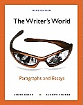Writers World Paragraphs & Essays 3rd Edition