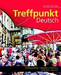 Treffpunkt Deutsch (6TH 13 Edition)