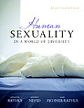 Human Sexuality in a World of Diversity (Case) (Mypsychkit Series Mypsychkit)