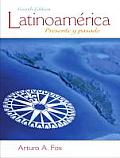 Latinoamerica (4TH 10 Edition)