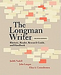 Longman Writer Rhetoric Reader Research Guide & Handbook