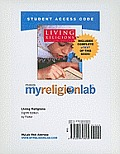 Myreligionlab with Pearson Etext Student Access Code Card for Living Religions (Standalone)