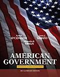American Government: Roots and Reform, 2011 Alternate Edition, 10e