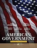 American Government : 2011 Texas Edition (6TH 11 Edition)