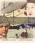 Connections : World History, Combined Volume (2ND 12 - Old Edition)