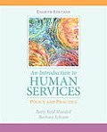 Introduction to Human Services Policy & Practice an
