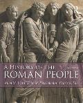 History of the Roman People (6TH 14 Edition)