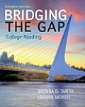 Bridging the Gap: College Reading-text Only (11TH 14 Edition)