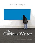 Curious Writer, Concise Edition-text Only (4TH 14 Edition)