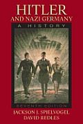 Hitler & Nazi Germany A History Plus Mysearchlab With Etext Access Card Package