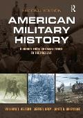 American Military History (2ND 13 Edition)