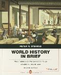 World History in Brief, Volume Two: Since 1450 (8TH 13 Edition)