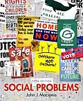 Social Problems Plus New Mysoclab with Pearson Etext