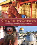 Worlds Religions The Plus New Myreligionlab With Etext Access Card Package