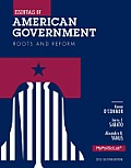 Essentials Of American Government Roots & Reform 2012 Election Edition Plus New Mypoliscilab With Pearson Etext Access Card Package
