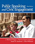 Public Speaking and Civic Engagement with Mycommunicationlab Access Code