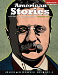 American Stories: A History of the United States, Combined