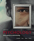 Psychology: From Inquiry To Understanding (3RD 14 Edition)