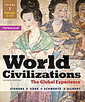 World Civilizations The Global Experience Volume 1