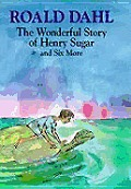 Wonderful Story Of Henry Sugar & Six Mor