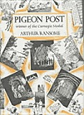 Swallows & Amazons 06 Pigeon Post