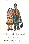 Ethel & Ernest A True Story