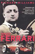 Enzo Ferrari A Life