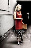 Sweet Tooth UK 1st edition