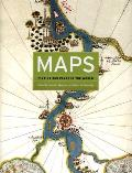 Maps Finding Our Place In The World