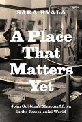 Place That Matters Yet John Gubbinss Museumafrica in the Postcolonial World