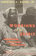 Workings Of The Spirit The Poetics Of Af