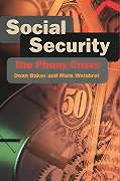 Social Security : the Phony Crisis (99 Edition) Cover