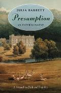 Presumption: An Entertainment Cover