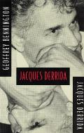 Jacques Derrida (Religion & Postmodernism)