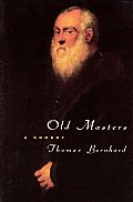 Old Masters : a Comedy (89 Edition) Cover