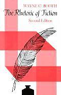 Rhetoric of Fiction 2nd Edition