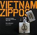 Vietnam Zippos American Soldiers Engravings & Stories 1965 1973