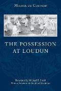 Possession At Loudun