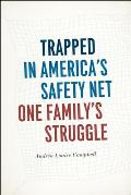 Trapped in America's Safety Net: One Family's Struggle (Chicago Studies in American Politics)