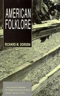 American Folklore