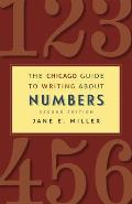 The Chicago Guide to Writing about Numbers, Second Edition (Chicago Guides to Writing, Editing, and Publishing)