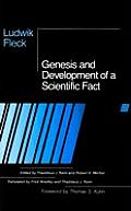 Genesis and Development of Scientific Fact (81 Edition)