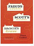Freud's Couch, Scott's Buttocks, Brontë's Grave