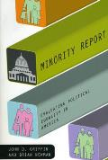 Minority Report: Evaluating Political Equality in America