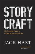 Storycraft: The Complete Guide to Writing Narrative Nonfiction (Chicago Guides to Writing, Editing, & Publishing) Cover