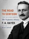 Road to Serfdom Text & Documents