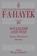 Socialism and War: Essays, Documents, Reviews