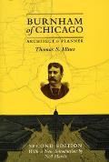 Burnham of Chicago Architect & Planner
