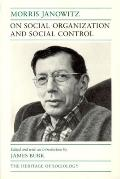 On Social Organization and Social Control