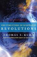 Structure of Scientific Revolutions 4th Edition 50th Anniversary Edition
